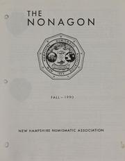 The Nonagon, vol. 28, no. 1