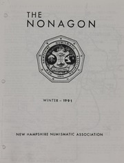 The Nonagon, vol. 28, no. 2
