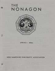 The Nonagon, vol. 28, no. 3