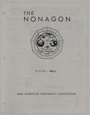 The Nonagon, vol. 29, no. 2