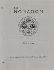 The Nonagon, vol. 30, no. 1