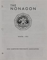 The Nonagon, vol. 30, no. 2