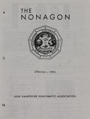 The Nonagon, vol. 30, no. 3