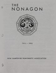 The Nonagon, vol. 31, no. 1