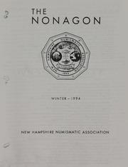 The Nonagon, vol. 31, no. 2