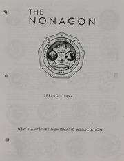 The Nonagon, vol. 31, no. 3