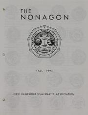 The Nonagon, vol. 32, no. 1
