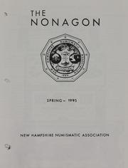 The Nonagon, vol. 32, no. 3