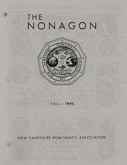 The Nonagon, vol. 33, no. 1