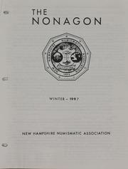 The Nonagon, vol. 34, no. 2