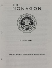 The Nonagon, vol. 34, no. 3