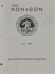 The Nonagon, vol. 35, no. 1