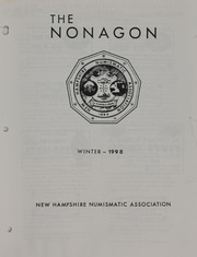 The Nonagon, vol. 35, no. 2