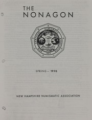 The Nonagon, vol. 35, no. 3