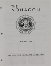 The Nonagon, vol. 36, no. 2