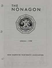 The Nonagon, vol. 36, no. 3