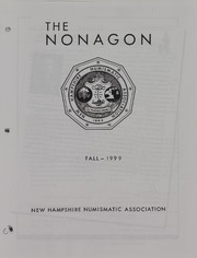 The Nonagon, vol. 37, no. 1