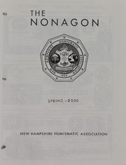 The Nonagon, vol. 37, no. 3