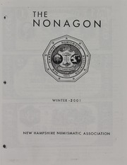 The Nonagon, vol. 38, no. 2