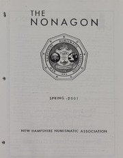 The Nonagon, vol. 38, no. 3