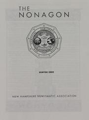 The Nonagon, vol. 39, no. 2