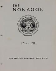 The Nonagon, vol. 3, no. 1