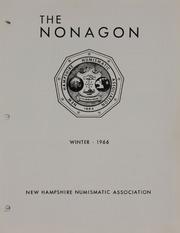 The Nonagon, vol. 3, no. 2