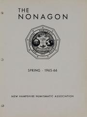 The Nonagon, vol. 3, no. 3