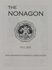 The Nonagon, vol. 40, no. 1