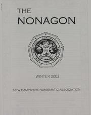 The Nonagon, vol. 40, no. 2