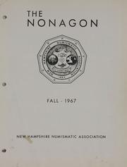 The Nonagon, vol. 5, no. 1