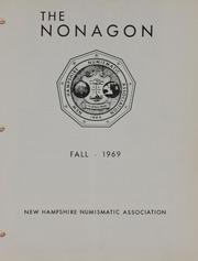 The Nonagon, vol. 7, no. 1