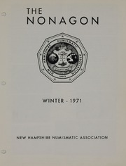 The Nonagon, vol. 8, no. 2
