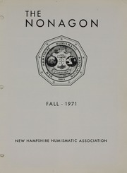 The Nonagon, vol. 9, no. 1