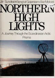 Tuning the rig a journey to the arctic oxenhorn harvey free borrow northern high lights a journey through the scandinavian arctic sciox Choice Image