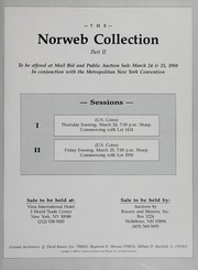 The Norweb Collection: Part II