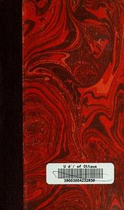 Nos historiens : cours de critique littéraire