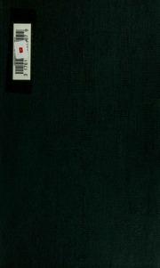 Notes de voyages: dans la Belgique africaine