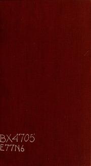 Notice sur la vie et la mort du P.E.M.F. Estève, prêtre de la Compagnie de Jesus ..