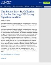NGC Newsletter: November 2002