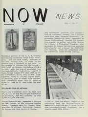 N.O.W. News, 1966, no. 3