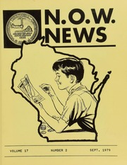 N.O. W. News, September 1979