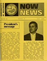 N.O.W. News, June 1986