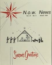 N.O.W. News, Winter 1993