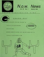 N.O.W. News, Spring 1994