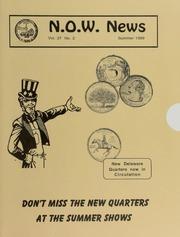 N.O.W. News, Summer 1999