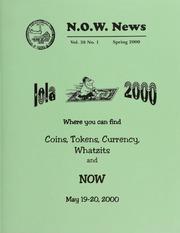 N.O.W. News, Spring 2000