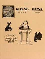 N.O.W. News, Fall 2000
