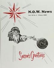 N.O.W. News, Winter 2000