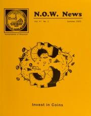 N.O.W. News, Summer 2003